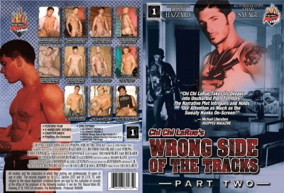 Wrong Side of the Tracks. Part 2 (2005)