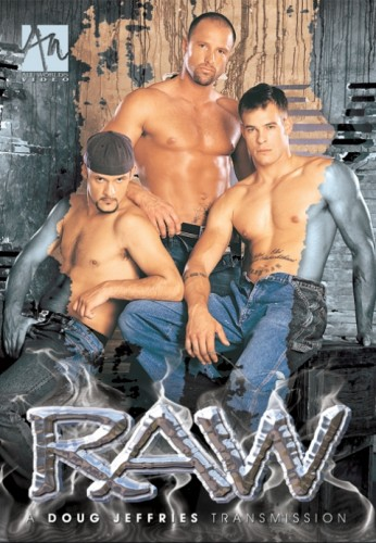 Raw (Directors Cut) cover