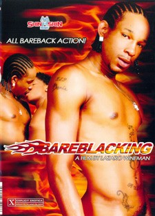 [Skin to Skin Films] Bareblacking Scene #4 cover