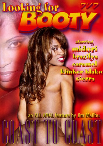 Looking For Booty (2002) cover