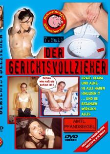 [Sascha Production] Der gerichtsvollzieher teil7 Scene #2 cover