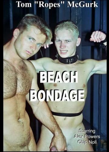 35  Beach Bondage