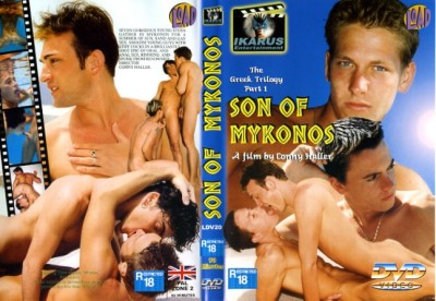 Son Of Mykonos cover