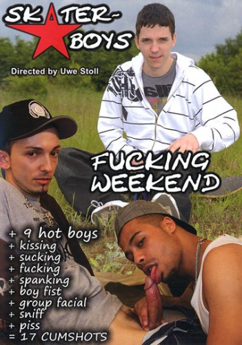 Fucking Weekend cover