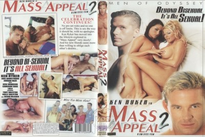 Men of Odyssey - Mass Appeal vol.2
