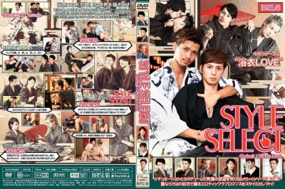 Style Select Choice Vol.3 - Asian Gay, Fetish, Extreme
