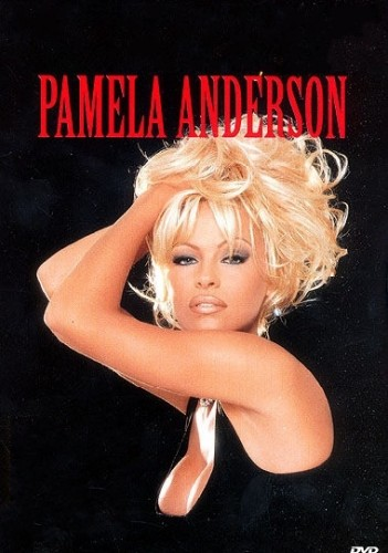 Pamela Anderson & Tommy Lee cover