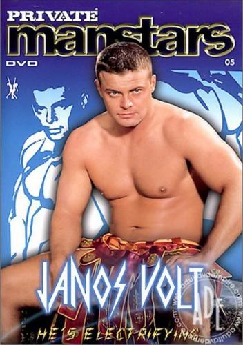 Janos Volt - Hes Electrifying