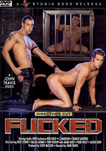 Fucked cover