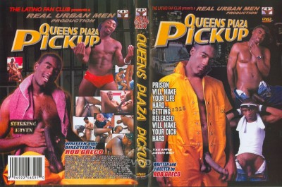 Queens Plaza Pickup 1 (2006) DVDRip cover