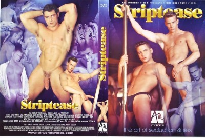 Striptease cover