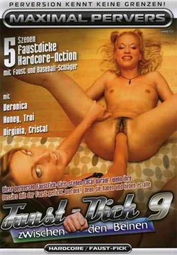 Faust-Dick Zwischen Den Beinen #9