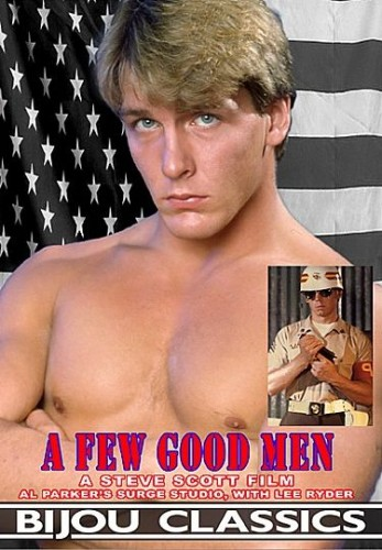 A Few Good Men cover