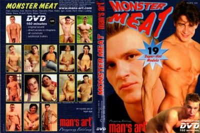 Monster Meat cover