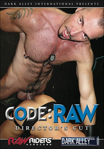 Raw Riders Studio - Code: Raw cover