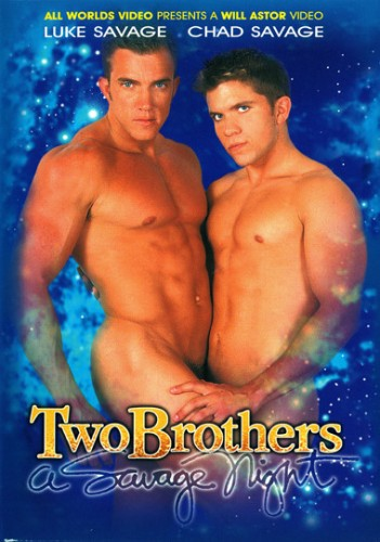 Two Brothers - A Savage Night (2000)