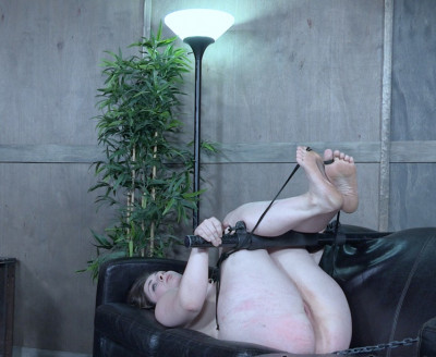 Therapist Brings Patient's Kinky Dreams to Life