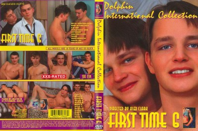 First Time vol.6