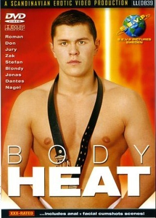 Body Heat (S.E.V.P.) cover