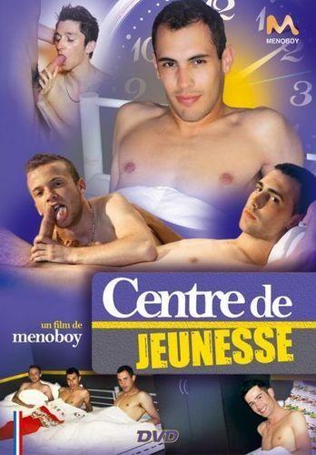 Menoboy - Centre de Jeunesse cover