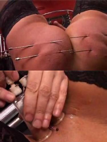 Secrets of the hard BDSM