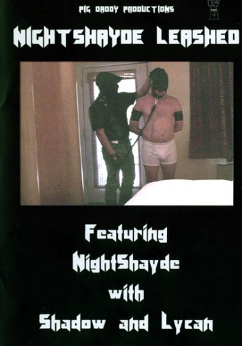 Night Shayde Leashed