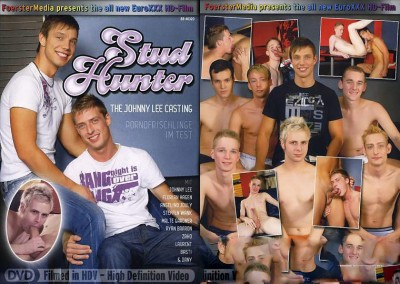 Stud Hunter cover
