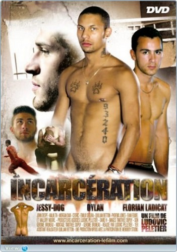Incarceration cover