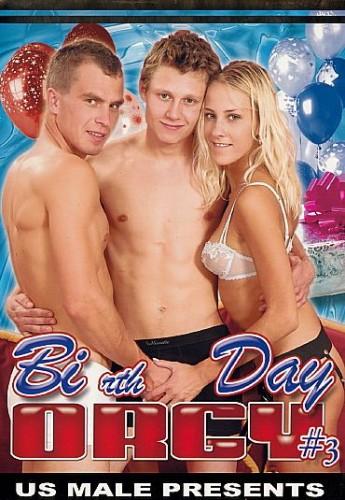 Happy Bi-Rth Day Orgy Vol. 3