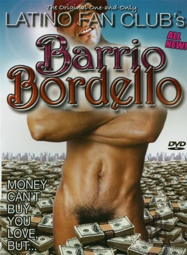 [Latino Fan Club] Barrio Bordello