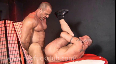 Jim Ferro and Marco Cruise