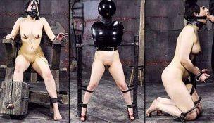 Body Prison (Marina)