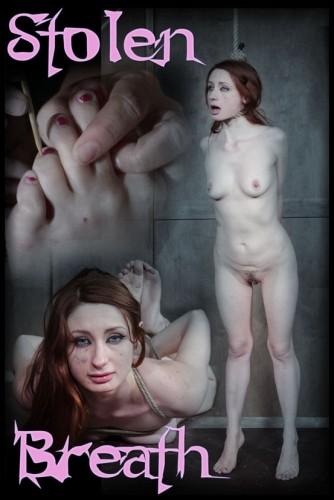Stolen Breath - Violet Monroe