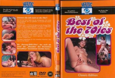 Best of The 70's  (1979) cover