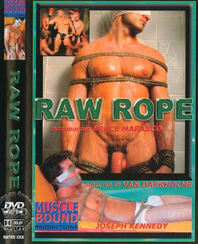 Raw Rope cover