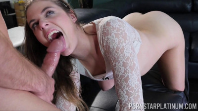 Kendra Lynn - First Time Creampie cover