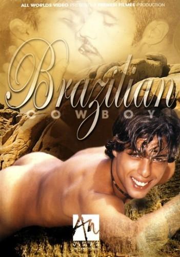 Brazilian Cowboy cover