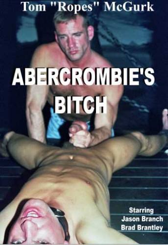 Abercrombie's Bitch cover
