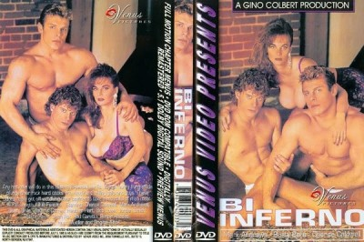 Bi Inferno cover
