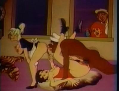Adult Cartoons part 2
