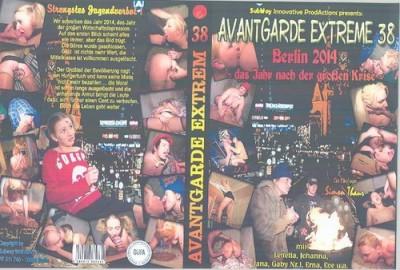 Avantgarde Extreme 38