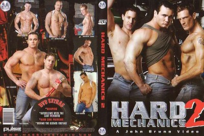 Hard Mechanics Part 2 (2005)