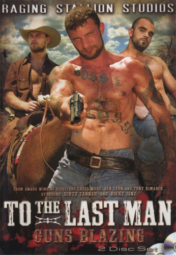 To The Last Man - Part vol.2 Guns Blazing