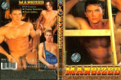Mansized cover