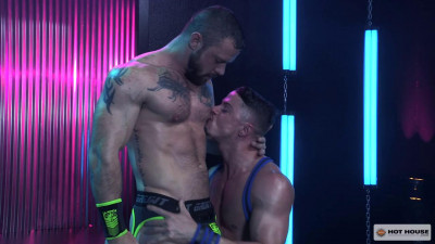 HotHouse - Get Lit - Sergeant Miles & Skyy Knox