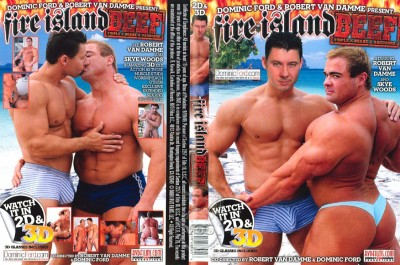 Fire Island Beef cover