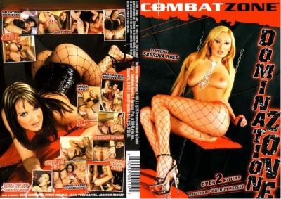 Domination Zone cover