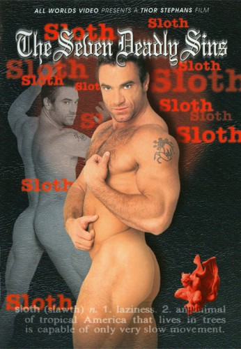 The Seven ly Sins 4 - Sloth