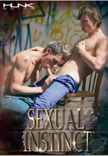 Sexual Instinct cover