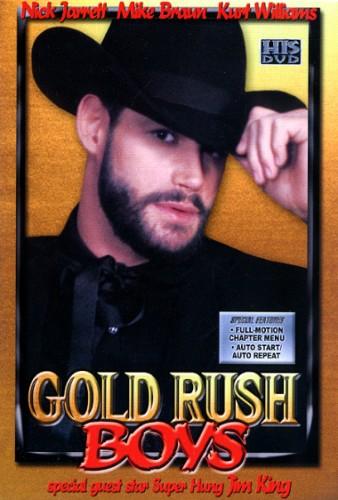 Gold Rush Boys